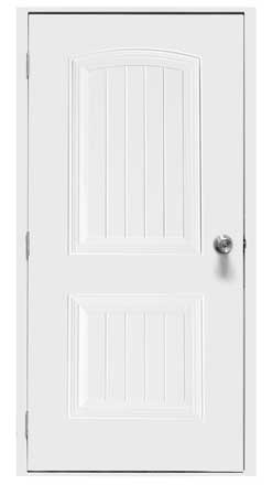 1900-Series Entry Doors Model # 1920 & 1934 (see technical specifications for difference)