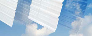 Sunsky Polycarbonate -