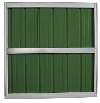 Sliding Doors. 100 Series Kwik Frame®
