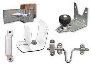 Etonnant Sliding Door Hardware