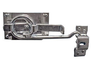 Door Barn Door Latch