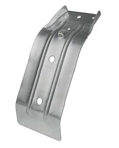Top Mount Keyhole Brackets -